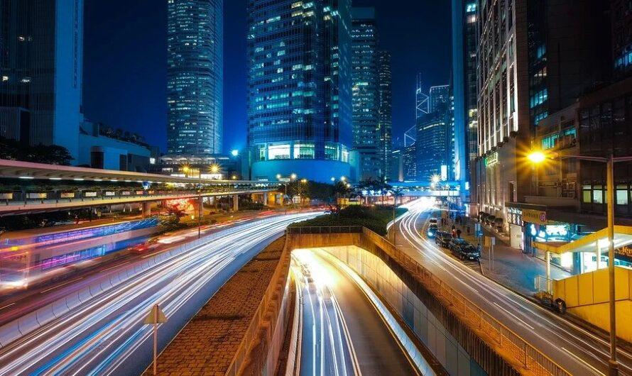 Les villes où l'on peut devenir coursier (livreur à domicile)