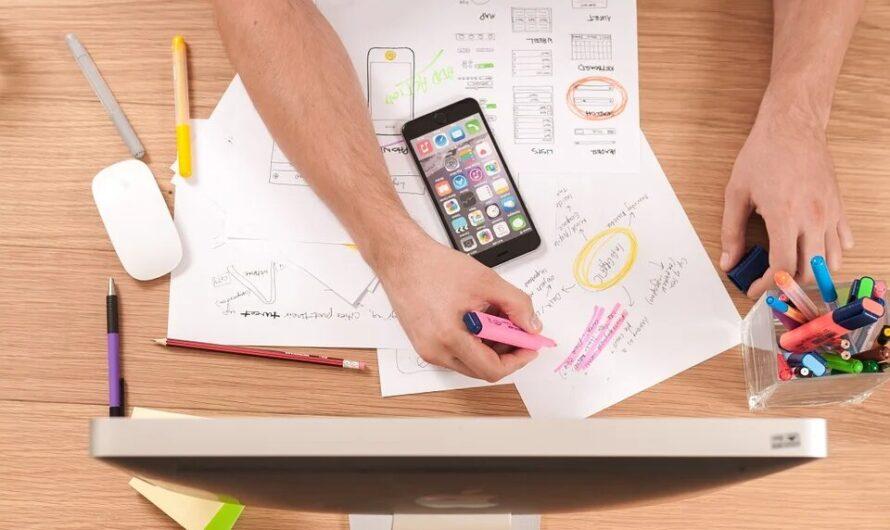 Devenir responsable UX designer en Freelance