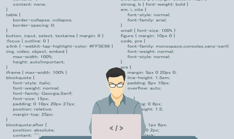 Comment devenir développeur back end