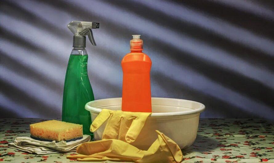 Devenir femme de ménage en tant qu'auto entrepreneur