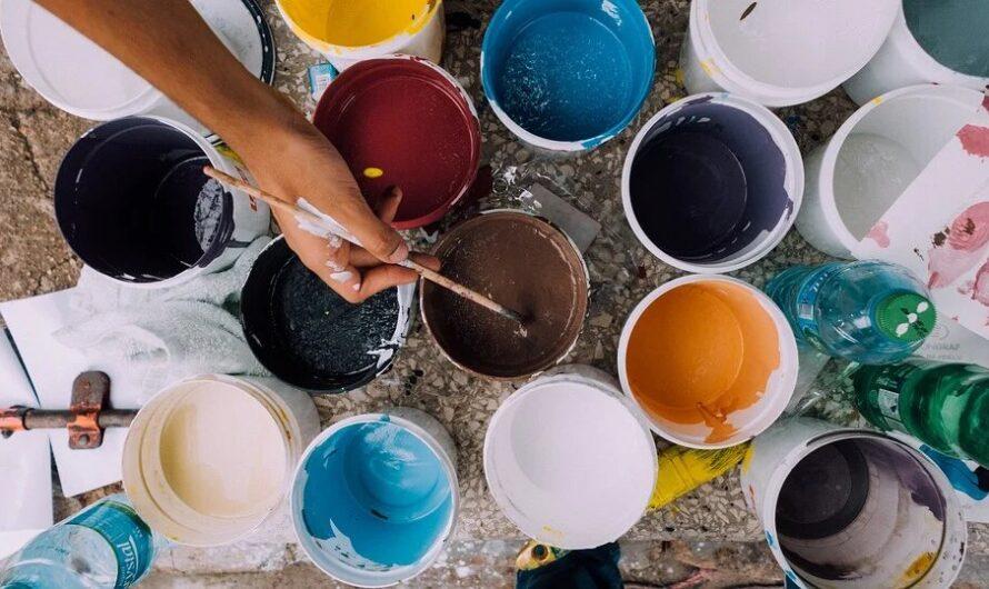 Comment devenir peintre décorateur en auto entrepreneur
