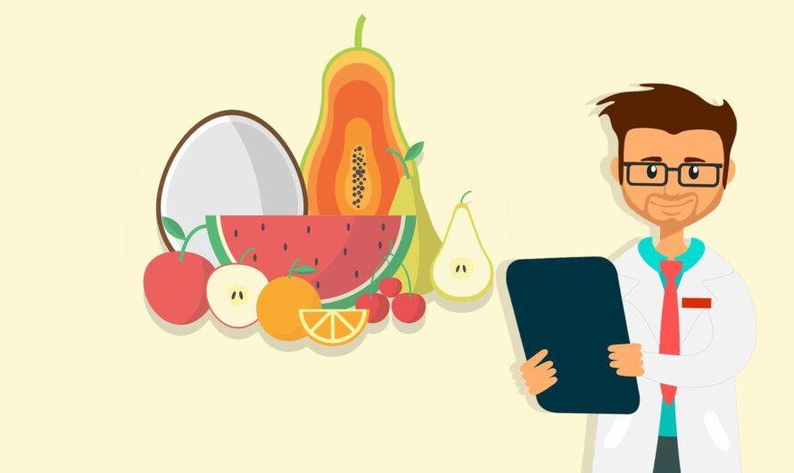 Devenir nutritionniste autoentrepreneur